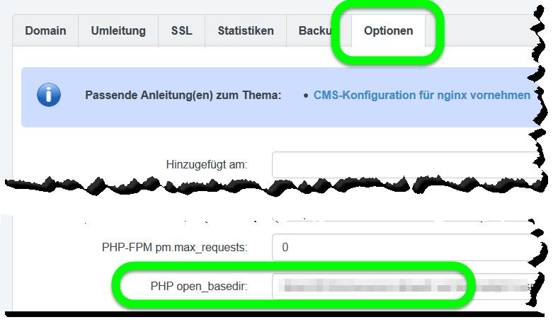 Magento ab 2.1.5 installieren // Timme Hosting - Schnelles nginx ...