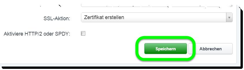Selbstsigniertes SSL-Zertifikat erstellen // Timme Hosting ...