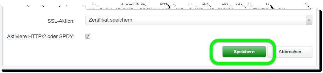 SSL-Zertifikat für eine Webseite einrichten // Timme Hosting ...