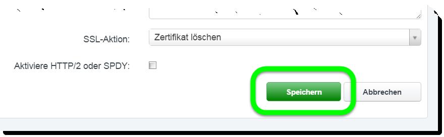 SSL-Zertifikat löschen // Timme Hosting - Schnelles nginx Hosting ...