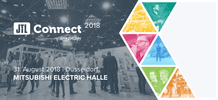 JTL Connect 2018